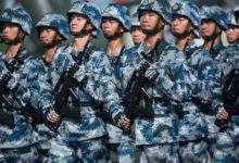 China's People's Liberation Army