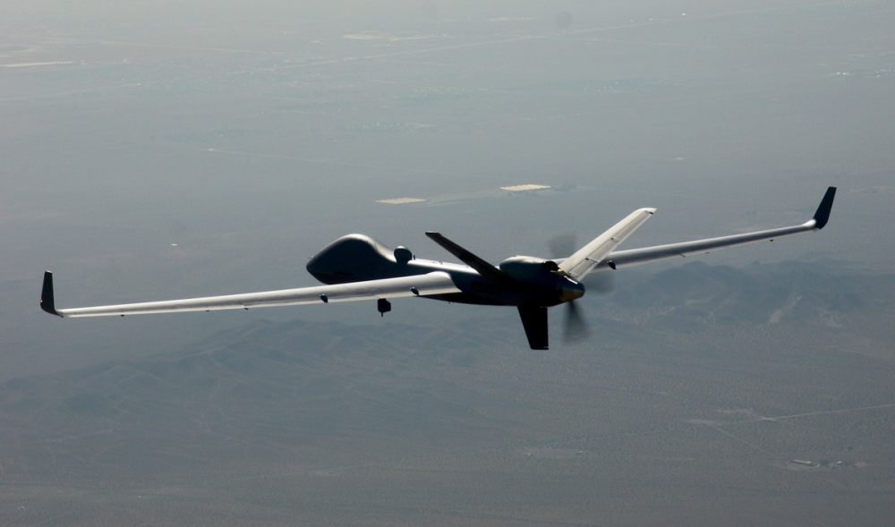 Protector RG Mk1 Remotely Piloted Aircraft System