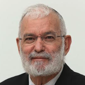 Headshot of Yaakov Amidror