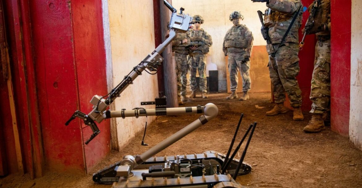 Army researchers create a new approach that allows autonomous systems to flexibly interpret and respond to soldier intent