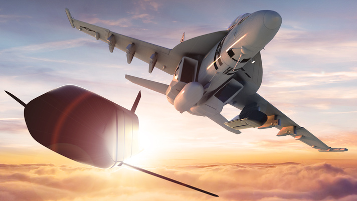 BAE Systems has received a $117 million contract to produce next-generation missile seekers for the Long Range Anti-Ship Missile.